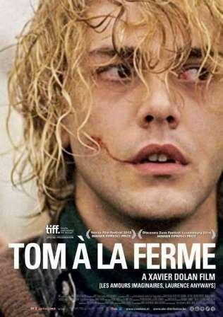 Tom en la granja, 1