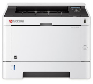 Kyocera Ecosys P2040dw Driver Download