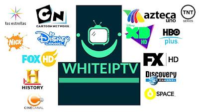 تطبيق WhiteIPTV للأندرويد, برنامج لمشاهدة قنوات bein sport للاندرويد, برنامج مشاهدة قنوات bein sport على الكمبيوتر بدون تقطيع, برنامج مشاهدة قنوات bein sport على الكمبيوتر 2019