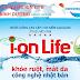 đại lý nước uống ion kiềm alkaline ion life ở tại tỉnh Bình Dương- Công ty PHONG SƠN LÂM DC