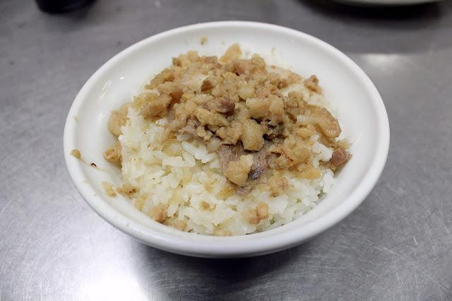 嘉義金門魯肉飯