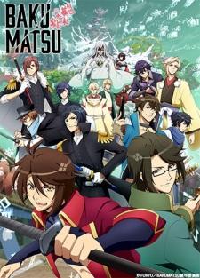 Bakumatsu Episode 01-12 [END] MP4 Subtitle Indonesia