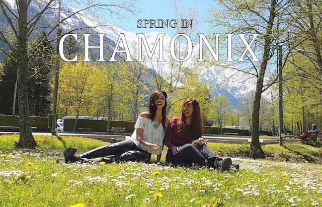 travel to chamonix france