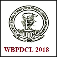 wbpscl recruitment 2018