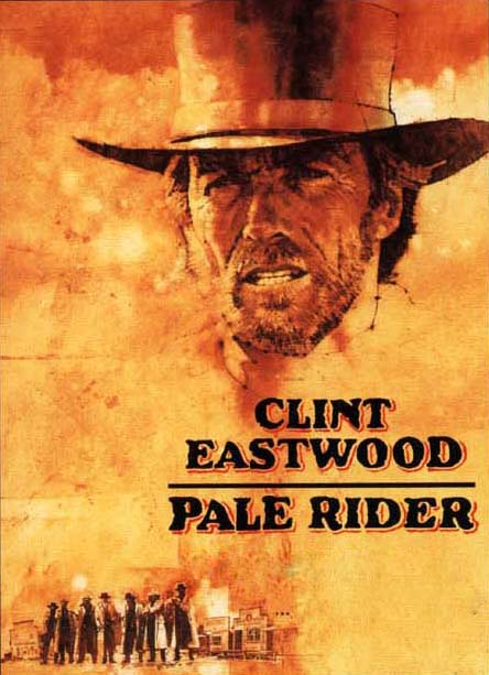 Pale Rider [1985] [DVDR] [PAL] [Español]