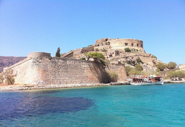 Castelos venezianos, Creta