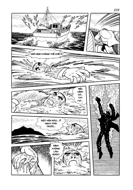 Adolf chap 13 trang 31