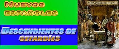Nacionalidad para los sefardies originarios de España