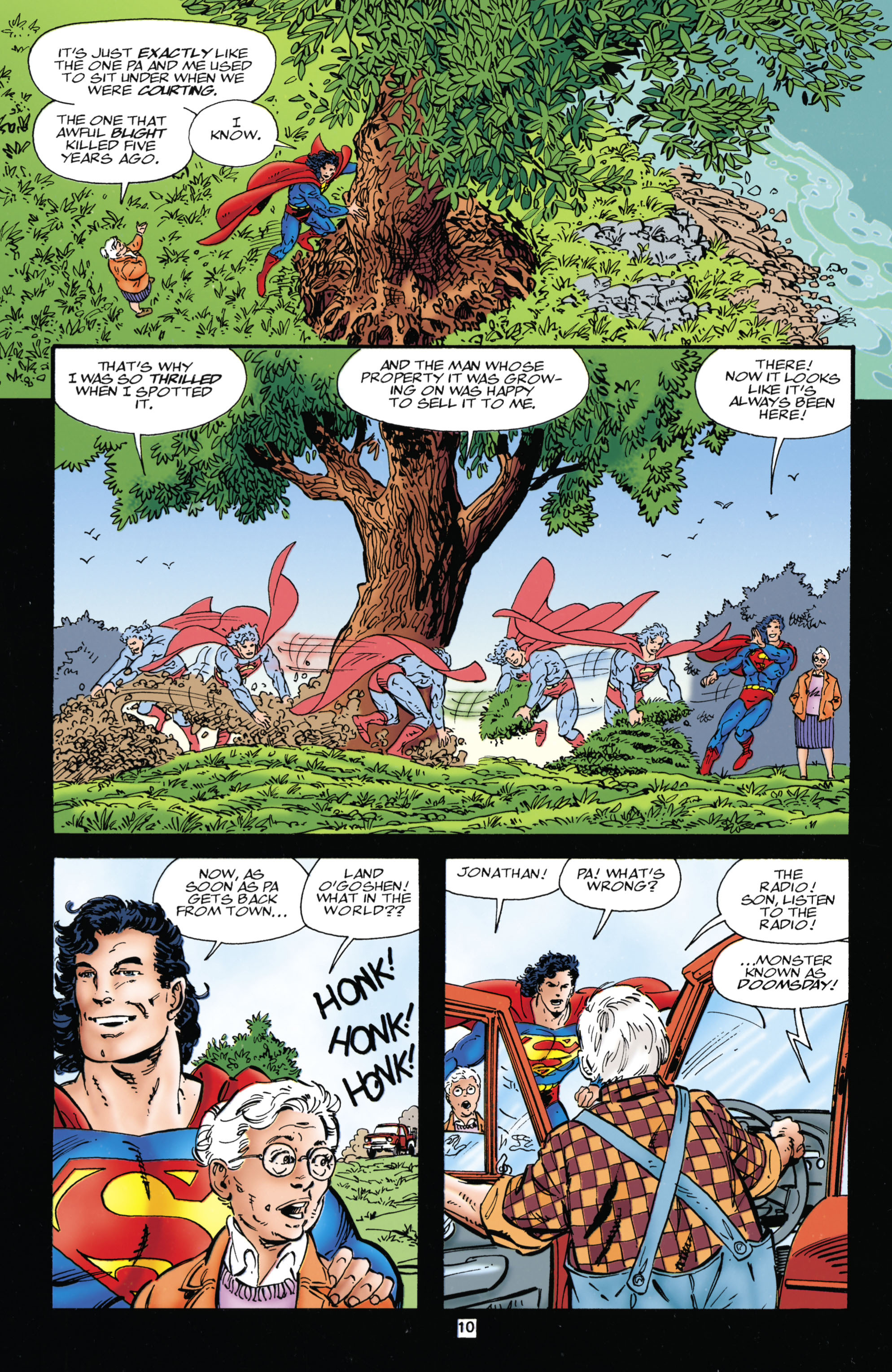 Read online Wonder Woman (1987) comic -  Issue #112 - 10