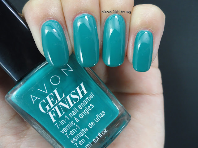 Avon - Teal Me About It