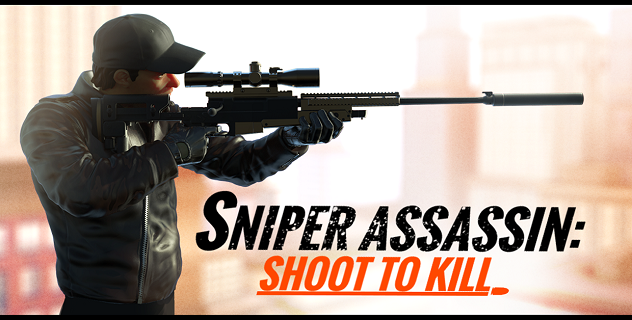 Sniper 3D Assassin Android Game