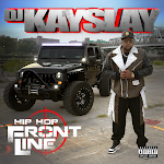 DJ Kay Slay - They Want My Blood (feat. Lil Wayne & Busta Rhymes) - Single Cover