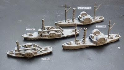 Lake Ponchartrain Naval Flotilla