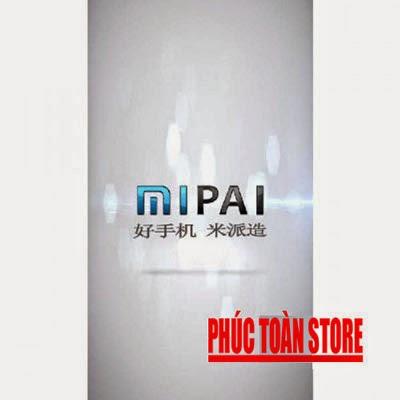 Rom stock Mipai M1 sc8825 alt