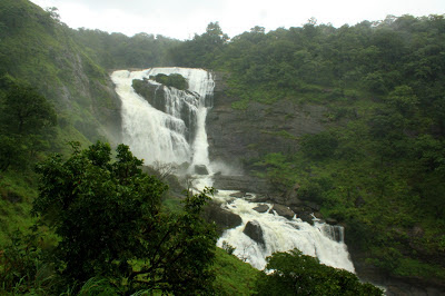 Coorg waterfalls, Coorg photos