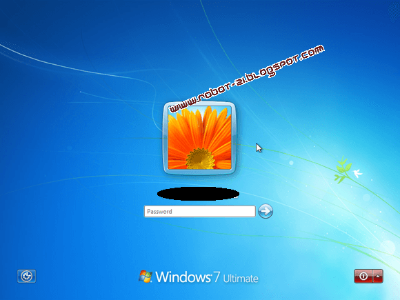 Tutorial lengkap Cara Install Windows 7 dengan Flasdisk ...