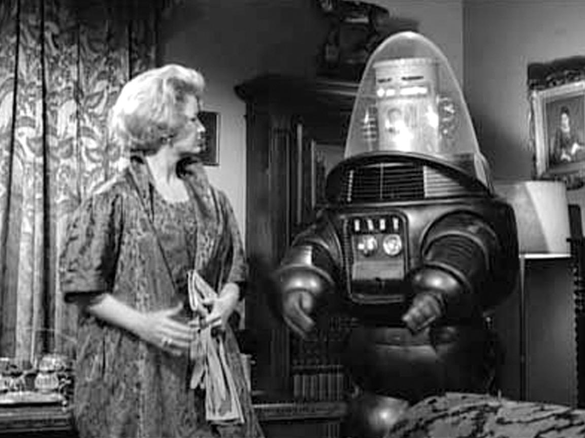 The Twilight Zone - Season 5 Episode 08: Uncle Simon