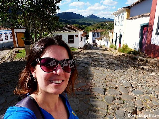 Devaneios no Encontro de Blogueiros de Viagem
