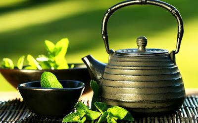 Cách vận dung trà xanh cho kế hoạch giảm cân hiệu quả