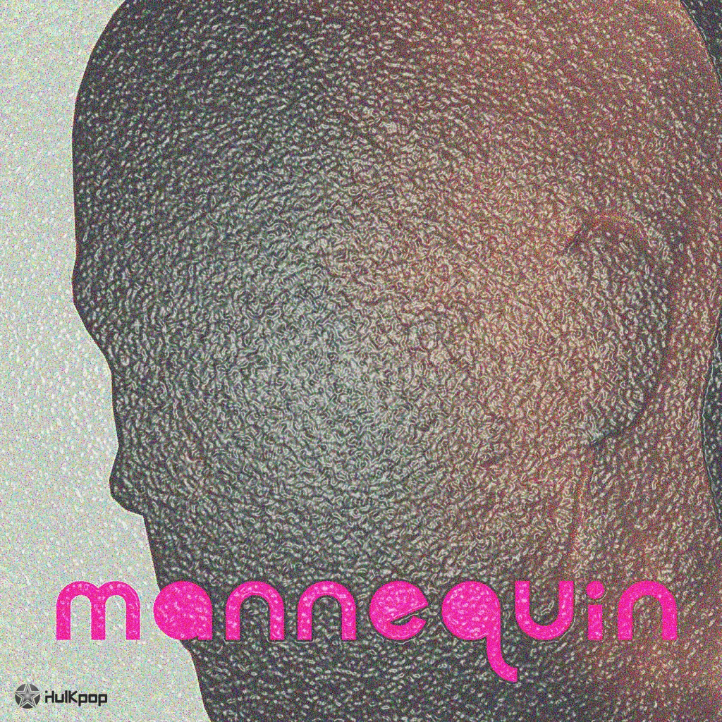 [Single] Jang Wook – Mannequin