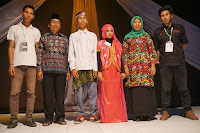 Panitia Festival Seni dan Budaya Pelajar, Kecewa Bupati Tak Hadiri Acara Pembukaan