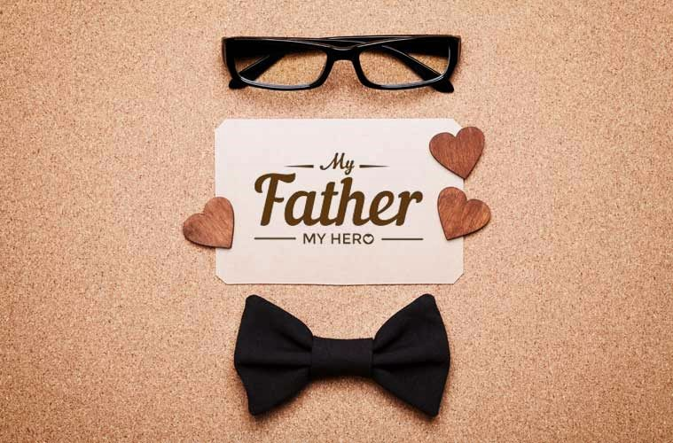 Happy Father's Day Images, Wishes and Quotes
