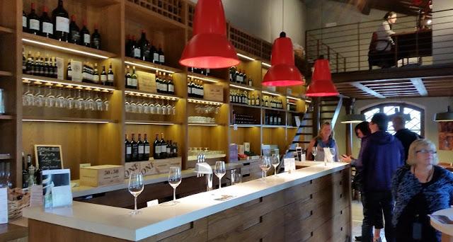 Sobre a vinícola Avignonesi