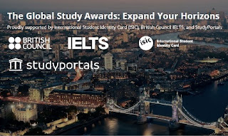 study abroad scholarships with global study awards british council