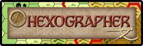 Hexographer Hex-Style Map Maker