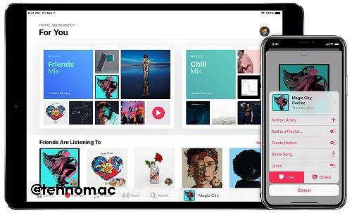 Google play music tehnoamc
