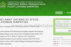 Tunjangan Guru basis SIMPATIKA mulai Tahun Pelajaran 2016/2017