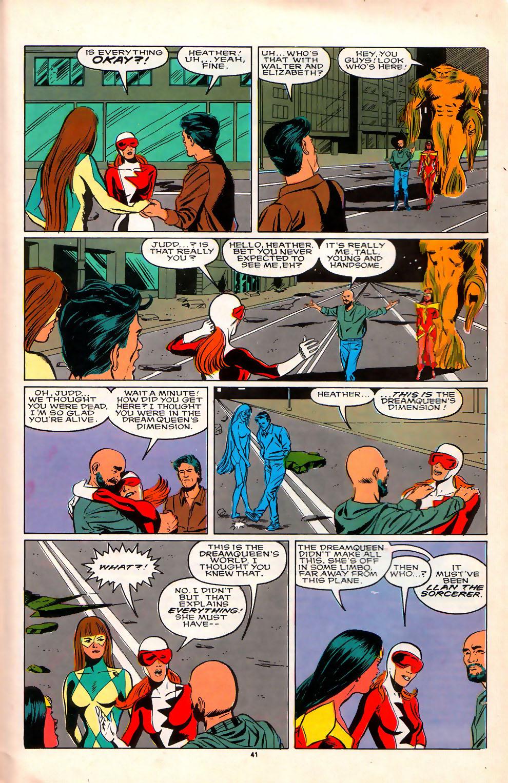 Read online Alpha Flight (1983) comic -  Issue #75 - 36