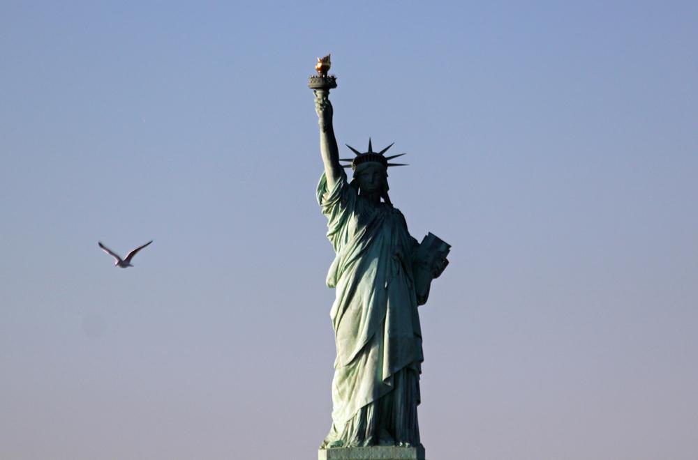 New Yorkin parhaat nähtävyydet 17