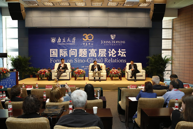 interdependence liberalism on sino u s relationship Examining the sino-us relationship in the context of economic interdependence from a nuanced realist perspective does not place eco nomics and inance in a subordinate role in the ield of national security.