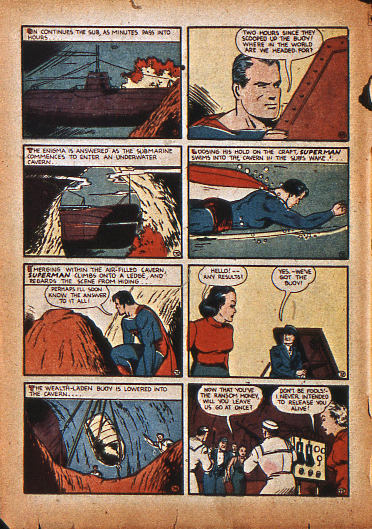 Action Comics (1938) 20 Page 12