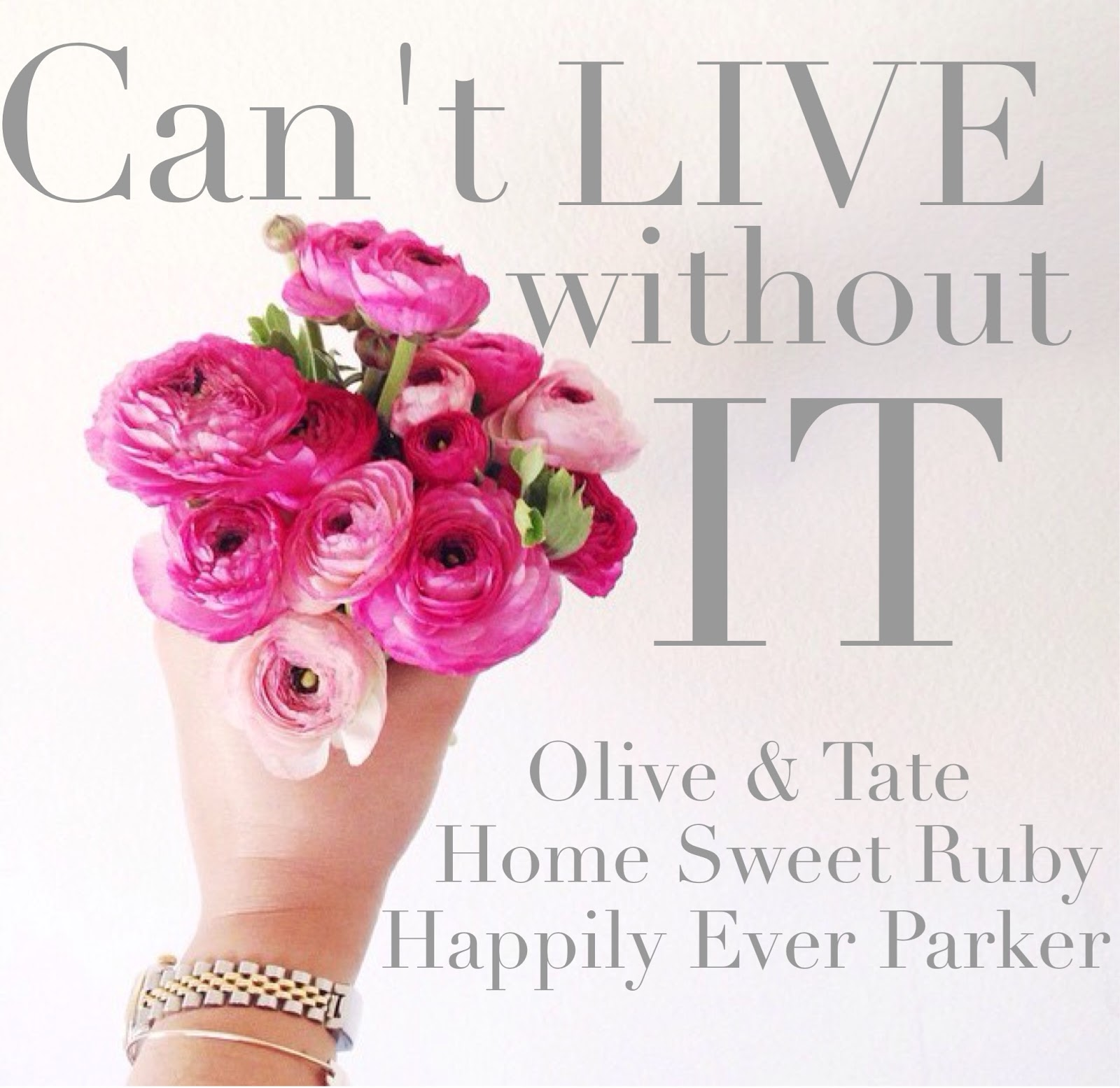 Can T Live Without It Hospital Bag Edition Home Sweet Ruby