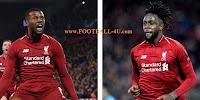Champions League , Liverpool , FC Barcelona , Wijnaldum , Origi , Football-4u