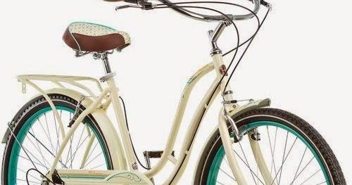 d02569097ec Exercise Bike Zone: Schwinn Fairhaven 26