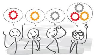 model pembelajaran brainstorming