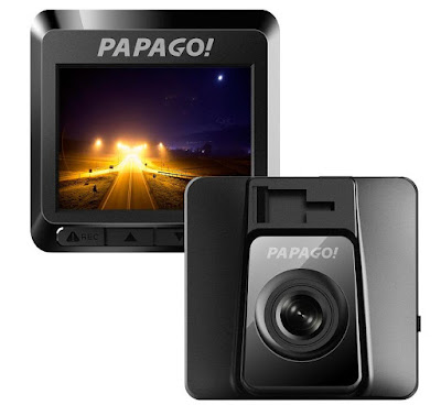GoSafe 388 Dashboard Camera