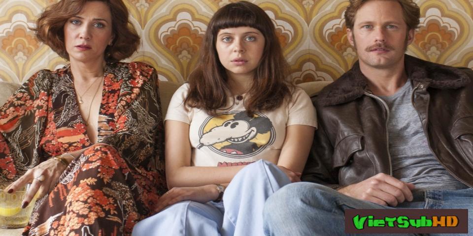 Phim Nhật ký cô hầu gái VietSub HD | The Diary of a Teenage Girl 2015