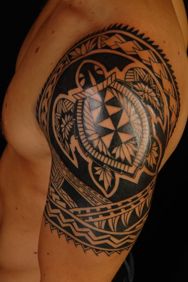 Diseños De Tatuajes Maories