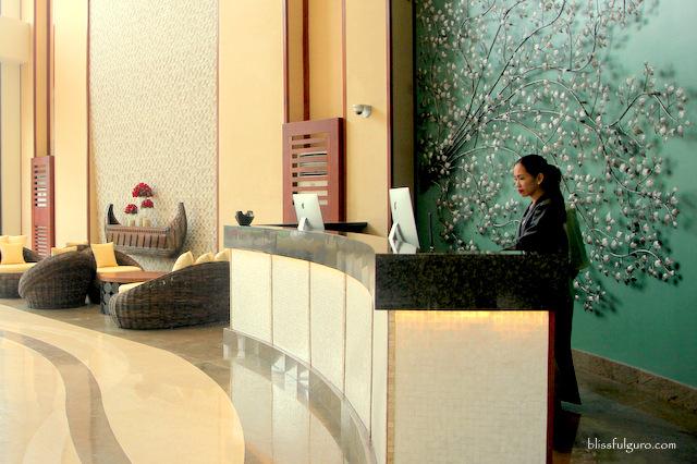 Best Western Ivywall Hotel Palawan Blog