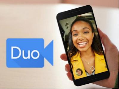 Cara Google Duo bisa Hubungi Andriod yang Tidak Instal Aplikasi Google Duo