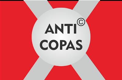 Cara Membuat Anti Copas (Copy Paste) Untuk Blog Agar Tidak Bisa Di Copas 2017