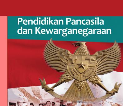 Kisi-Kisi Soal PAS/UAS PKn Semester 1 TA 2017/2018