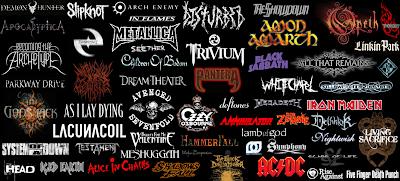 Vicky Cooper Heavy Metal Genre
