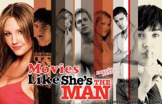 She's the Man,movies like She's the Man