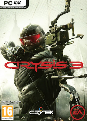 Crysis 3-RELOADED