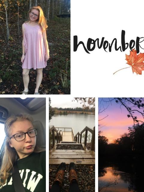 November photos
